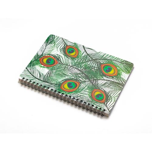 cheap spiral notebooks in bulk lay flat