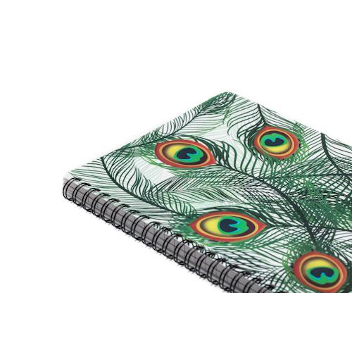 cheap spiral notebooks in bulk spiral details