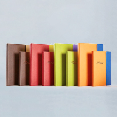 custom journal notebooks different size and colors