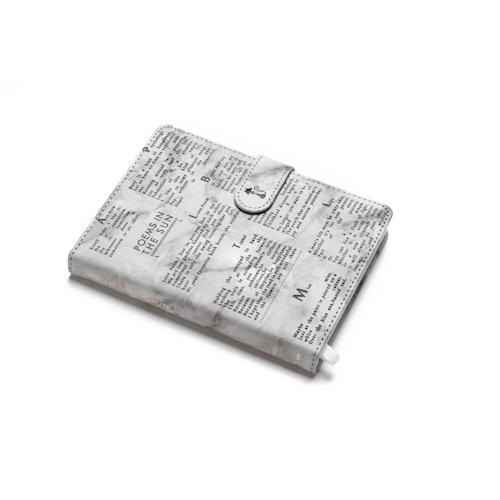 custom made journals lay flat