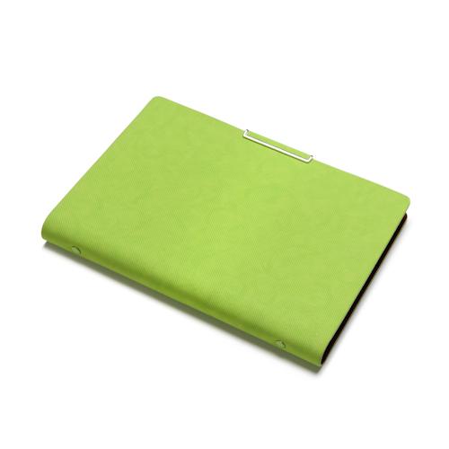 custom planner notebook lay flat