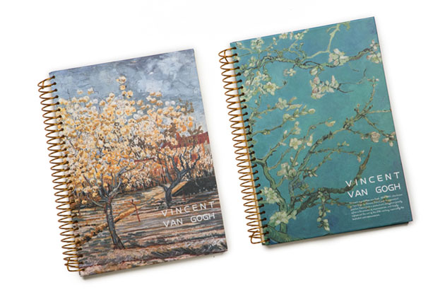 spiral notebook bulk with custom cover