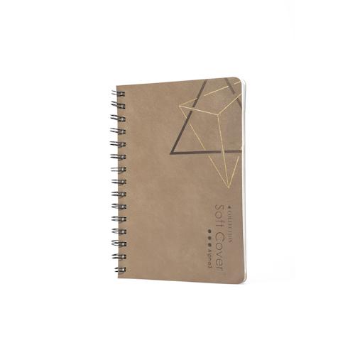 wholesale custom spiral notebooks